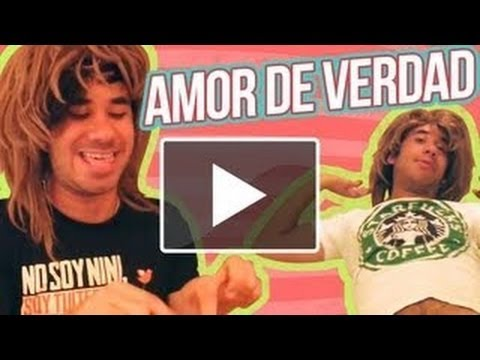 AMOR DE VERDAD (Werevertumorro) Travel Video