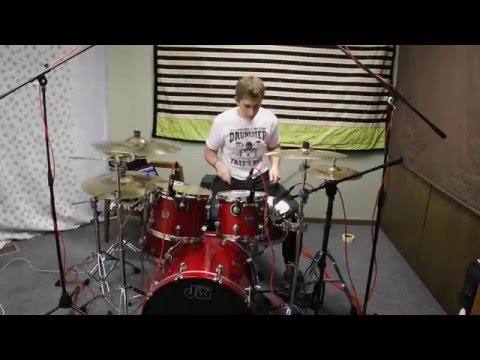 Fireflight - Drum Cover - Stay Close