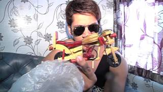 ayaz ahmed receives gifts from fans on his birthday