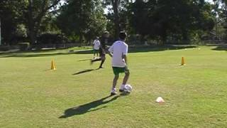 Video Top Soccer Skills, Drills and Technique Clips  Football Development Australia #2 download MP3, 3GP, MP4, WEBM, AVI, FLV Desember 2017