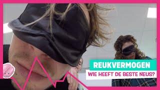 HERKEN JIJ DE GEUR VAN POEP?! - TOPDOKS EXTRA