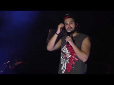 Luan Santana - Turnê + Cenário -  Facebook 0803