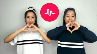 CALEON TWINS MUSICAL.LY COMPILATION 2017 | Caleon Twins