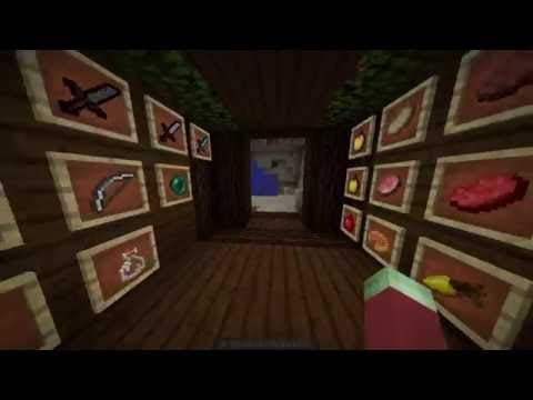 Huahwi's Defstyle 16x16 PvP Edit 1.10/1.9/1.8 |  TEXTURE PACK [LOW FIRE]