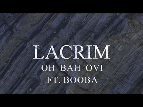 Lacrim - Oh Bah Oui Ft. Booba (INSTRUMENTAL/LYRICS) By Naj Prod