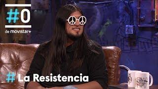 LA RESISTENCIA - Entrevista a Carlos Ballarta | #LaResistencia 24.05.2018