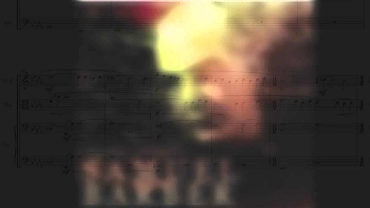 Download Yamaha MOX Adagio for Strings