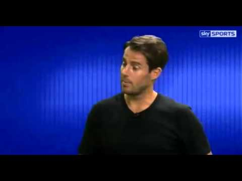 Jamie Redknapp's Skybet Championship Soccer Football