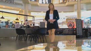 Short Skirt at the Mall (TV/CD)