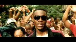 DaReal Madd Squad Ft. Wayne Wonder - Bounce Along (Refresh) [Official Music Video]