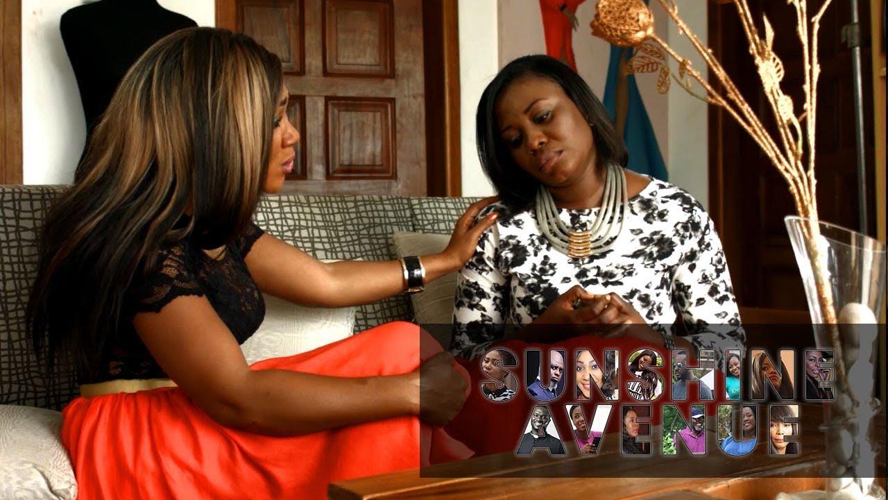 Download Sunshine Avenue S02E16   New Madam | TV SERIES GHANA