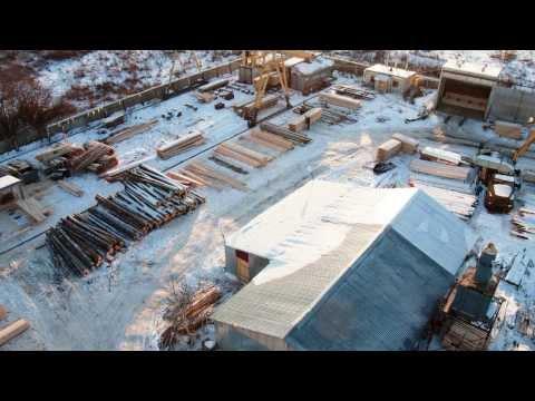 2013 Брус 200х200х6м хвоя в Ижевске с доставкой 2013г