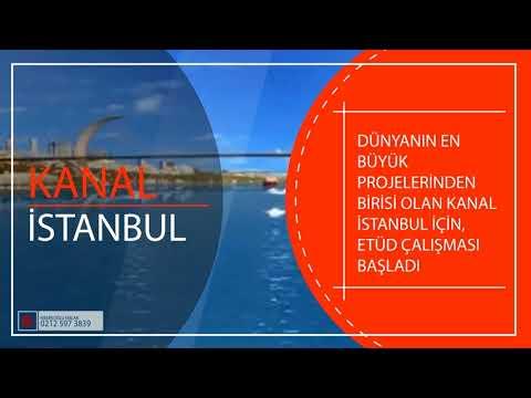 İstanbul'un geleceği Arnavutköy'de projeler yatırıma davet ediyor