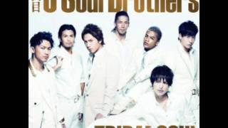 三代目J Soul Brothers / I Can Do It -short version- 【COVER】