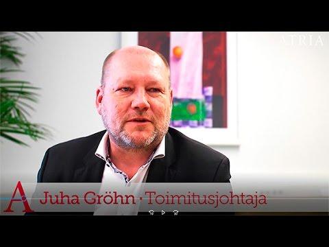 Atria Oyj: Osavuosikatsaus Q1/2017