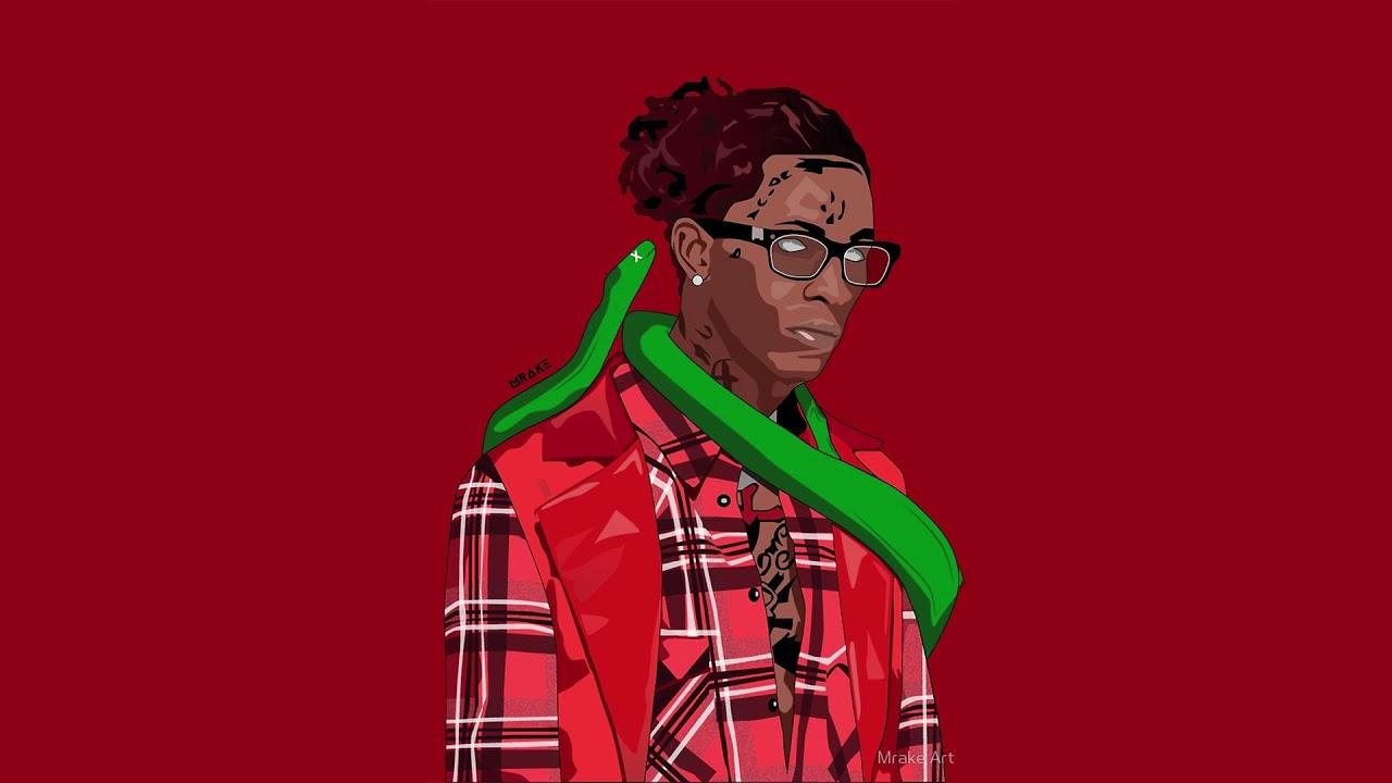 [FREE] Young Thug Type Beat 2019 -