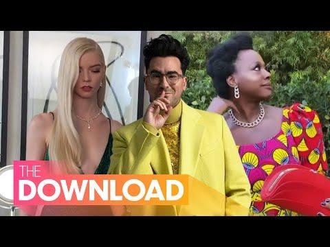 Golden Globes 2021 Fashion RECAP With Jackie Aina and Celeb Stylist Micaela Erlanger