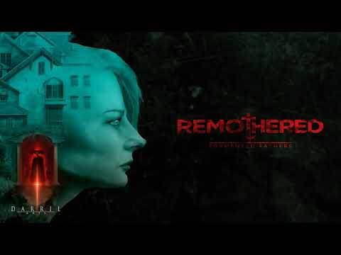 Remothered Tormented Fathers OST -  03 -  To Say Goodbye