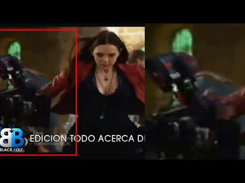 The Vision Spotted in New Avengers 2 Footage?! Ant-Man ...
