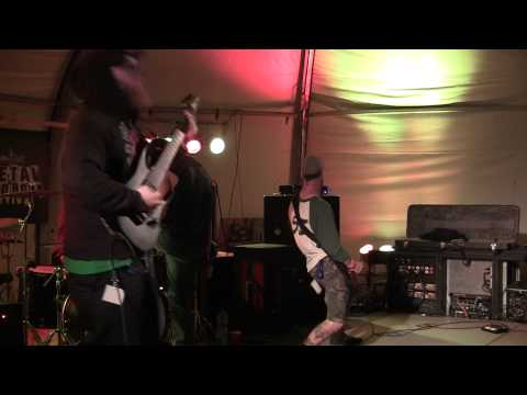 Dumpster Mummy - Death Parade (Maritime Metal And Hard Rock Festival)
