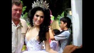 Тайланд секс  трансы .Thailand  sexy . trans show