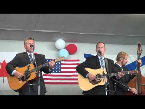 THE GIBSON BROTHERS - SATAN'S JEWEL CROWN 2014 live