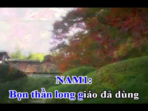 Trich Doan - Mua Thu Tren Bach Ma Son - (CL+LTPT).avi