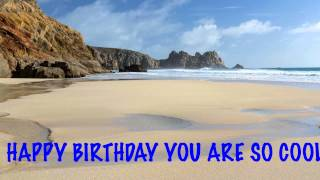 YoureSoCool   Beaches Playas - Happy Birthday