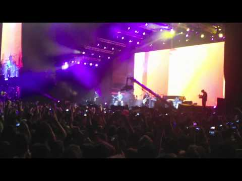 Paul McCartney - HELLO GOODBYE - Engenhão/Rio de Janeiro (HD)