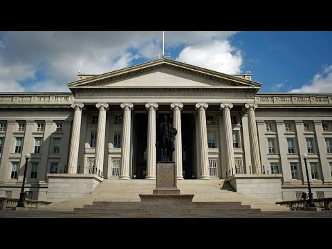 U.S. Budget Deficit Surpasses $1 Trillion Mark