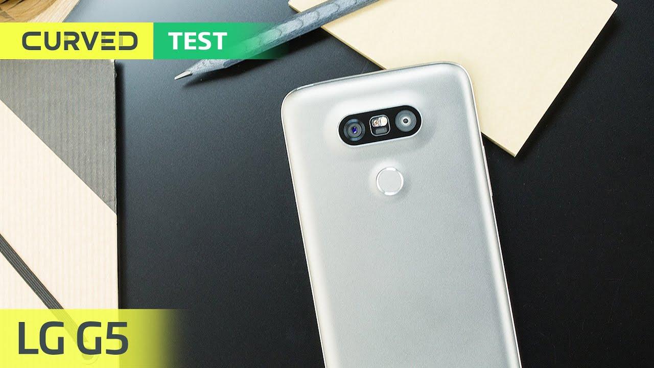 3a9d442854ddc LG G5 im ausführlichen Test  Ist das die modulare Zukunft