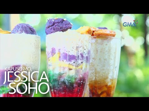 Kapuso Mo, Jessica Soho: Halo-halong kuwento ng pag-asenso!