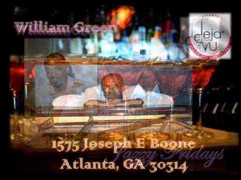 Deja Vu Sports Bar and Lounge William Green