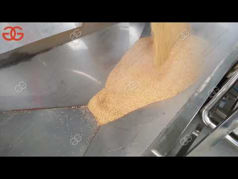 Sesame Tahini Production Line with Factory Price|Sesame ...