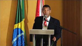 Palestra Alagoas, Sergio Castillo - Parte2