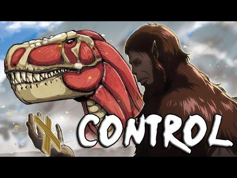 EL TITAN BESTIA CONTROLA ANIMALES - Teoría Shingeki No Kyojin