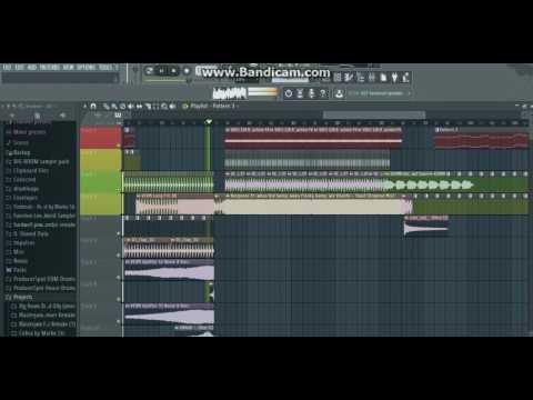 Borgeous Toast (Cobra Remix)