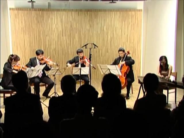 2011春秋樂集_春季_新箏