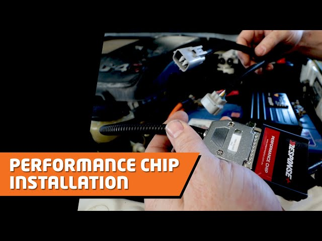 Performance Chip: Everything You Need to Know!!!