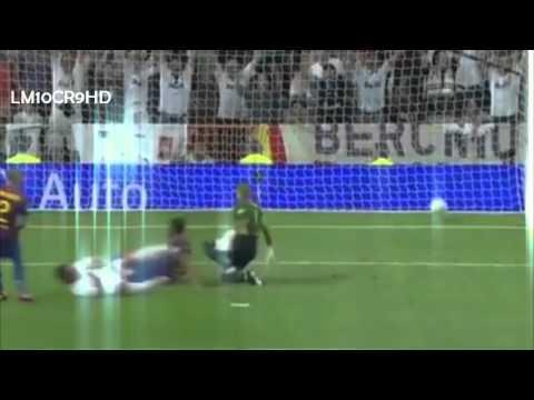 Liga BBVA's Top 5 Players / Goals and skills / (2011-12) (HD)