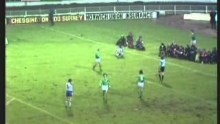 1975 (March 12) England 2-West Germany 0 (Friendly).mpg