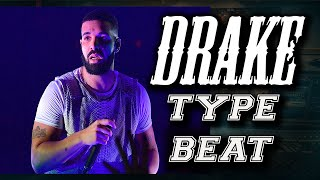 A MILL | DRAKE TYPE BEAT | BUY RAP BEATS Video