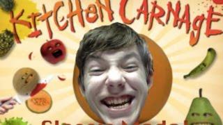 Annoying Orange Kitchen Carnage - Classic Mode