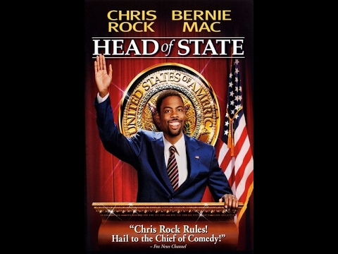 Head of State (2003) - Movie Review
