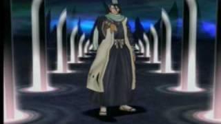 Bleach: Shattered Blade -- Byakuya Kuchiki
