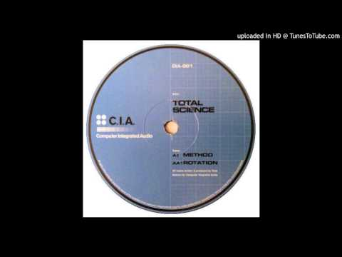 total science - rotation
