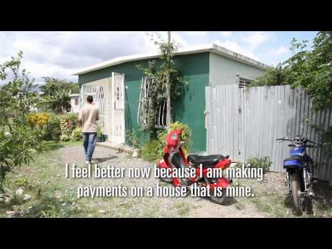 A better life in the Dominican Republic