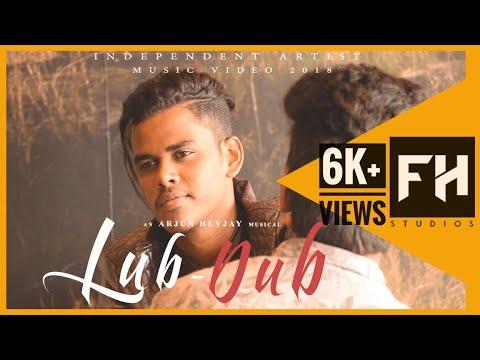 LUB DUB - Official Music Video 4K | Four Hearts Studio