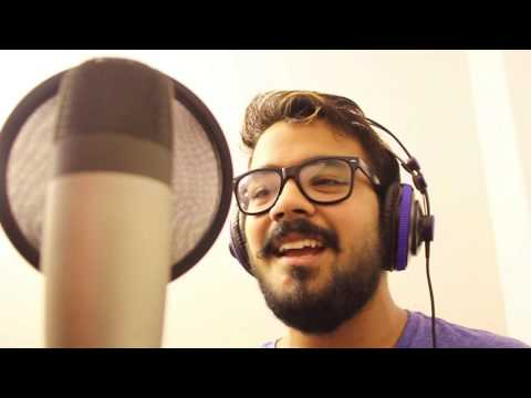 Humdard - Ek Villian cover by Amol