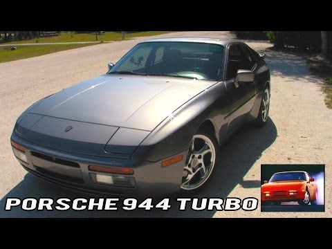 porsche 944 turbo acceleration 951 0 60mph top speed how to save money and do it yourself. Black Bedroom Furniture Sets. Home Design Ideas